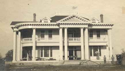Gohmert House